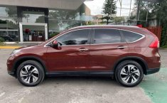 Honda CRV 2015 5p EXL L4/2.4 Aut-9