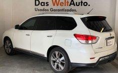 Venta de Nissan Pathfinder 2015 usado Automática a un precio de 325000 en Álvaro Obregón-15