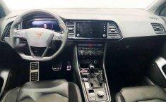 Seat Ateca 2020 5p Cupra L4/2.0/T Aut-8