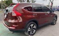 Honda CRV 2015 5p EXL L4/2.4 Aut-8