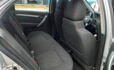 Chevrolet Aveo LTZ 2017 barato en Huixquilucan-7