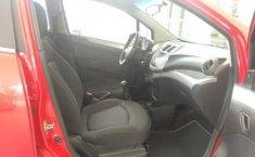 Se pone en venta Chevrolet Beat 2020-6