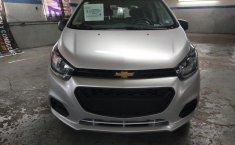 Chevrolet Beat 2020 barato en Cuauhtémoc-6