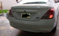 Venta de Nissan Versa 2012 usado Automático a un precio de 105000 en Gustavo A. Madero-7