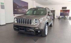 Jeep Renegade 2019 5p Limited L4/1.8 Aut-13