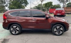 Honda CRV 2015 5p EXL L4/2.4 Aut-7