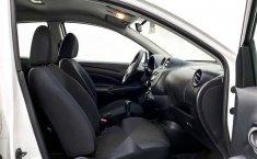 25693 - Nissan Versa 2012 Con Garantía-13