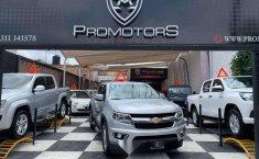 CHEVROLET COLORADO LT V6 4X4 2017-7