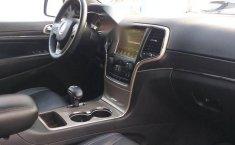 Jeep Grand Cherokee 2014 3.6 V6 Limited 4x2 At-9