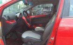 Venta de Chevrolet Spark 2015 usado Manual a un precio de 128000 en Tlalnepantla-8