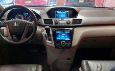 Auto Honda Odyssey EX 2014 de único dueño en buen estado-15