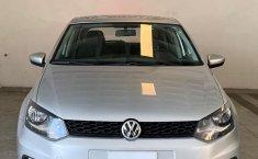 Volkswagen Polo 2020 barato en Álvaro Obregón-8