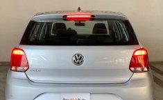 Volkswagen Polo 2020 barato en Álvaro Obregón-7