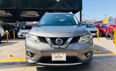 NISSAN X-TRAIL EXCLUSIVE 2015 #8098-6