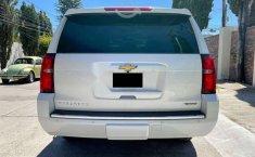 Chevrolet Suburban Premier at 4x4 factura original-12