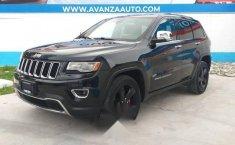 Jeep Grand Cherokee 2014 3.6 V6 Limited 4x2 At-13