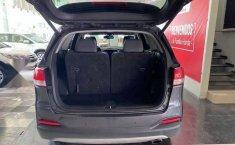 Kia Sorento 2016 5p EX PACK, V6 TA Piel QCP GPS 7-11