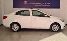 Se pone en venta Chevrolet Aveo 2020-11