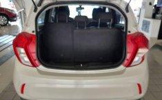 Chevrolet Spark 2017 1.4 LTZ Mt-8
