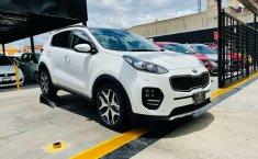 Kia Sportage 2018 impecable en Zapopan-4