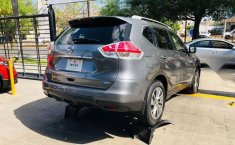 NISSAN X-TRAIL EXCLUSIVE 2015 #8098-5
