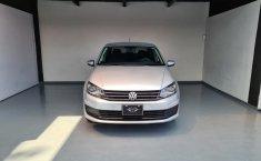 Volkswagen Vento 2019 barato en Zapopan-5