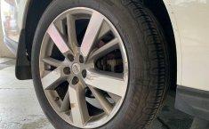 Venta de Nissan Pathfinder 2015 usado Automática a un precio de 325000 en Álvaro Obregón-14