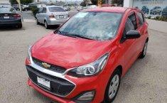 Chevrolet Spark 2019 5p LT L4/1.4 Man-6