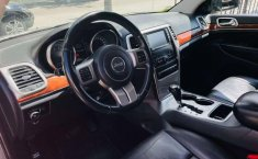JEEP GRAND CHEROKEE LIMITED 2013 #2838-4