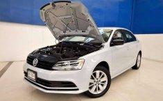 Volkswagen Jetta 2.0 2018 en buena condicción-11