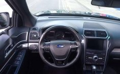 FORD EXPLORER 2016 LIMITED 7 PASAGEROS-11