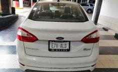 Ford Fiesta 2016 usado en Gustavo A. Madero-13
