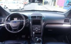 FORD EXPLORER 2016 LIMITED 7 PASAGEROS-10