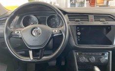 Volkswagen Tiguan 2018 5p Comfortline L4/1.4/T Aut-5