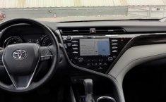 Se vende urgemente Toyota Camry 2019 en Tlalnepantla-7