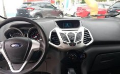 Ford EcoSport 2016 2.0 Trend At-8