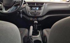 Se pone en venta Chevrolet Aveo 2020-9