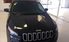 Jeep Cherokee 2015 2.4 Limited At-9