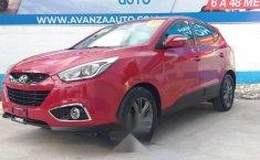 Hyundai Ix35 2015 2.0 Gls At-5