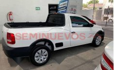 Se vende urgemente Volkswagen Saveiro Starline 2018 en Guadalajara-7