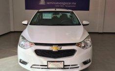 Se pone en venta Chevrolet Aveo 2020-8