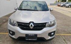 Auto Renault Kwid Iconic 2020 de único dueño en buen estado-9