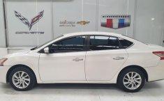 Nissan Sentra 2013 usado en Gustavo A. Madero-10