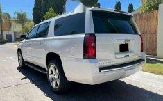 Chevrolet Suburban Premier at 4x4 factura original-9