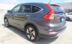 Auto Honda CR-V EXL 2015 de único dueño en buen estado-9