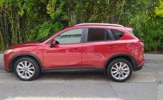 Venta de Mazda CX-5 2015 usado Automática a un precio de 275000 en Puebla-10