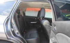 Auto Honda CR-V EXL 2015 de único dueño en buen estado-8