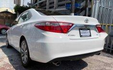 Toyota camry xle navi v6 2015 factura original-4