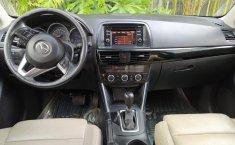 Venta de Mazda CX-5 2015 usado Automática a un precio de 275000 en Puebla-8