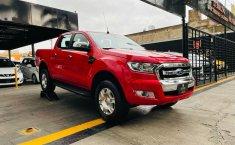 Ford Ranger 2019 impecable en Zapopan-6